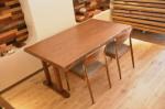アサメラ一枚板テーブル