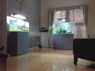 化粧板 水槽台