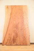 栃(トチ)一枚板 テーブル