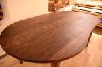 特殊形状テーブル