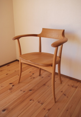 ... ダイニングチェア 天然木 チェア 椅子 いす 木製 北欧 2脚セット エレン 新生活応援 ...
