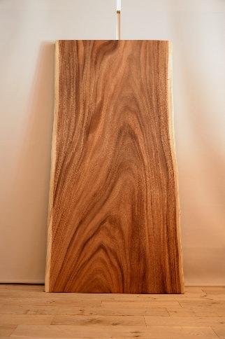 モンキーポッド 一枚板 テーブル