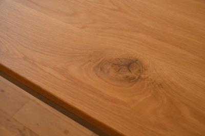 オークラスティックテーブル
