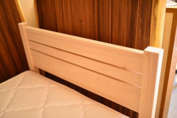 木材種類ヒノキ