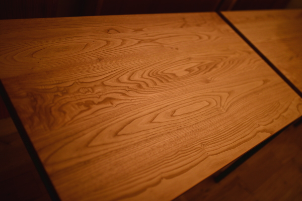 木材種類クリ材