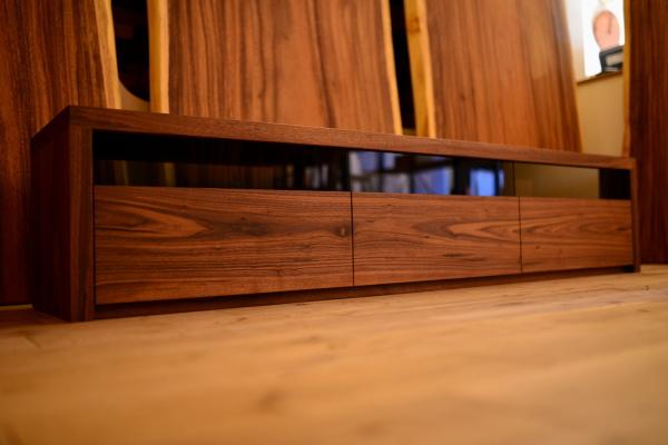 木材種類ウォールナット