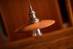 無垢オーダー家具・木の照明