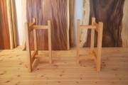 天然木一枚板 木製脚