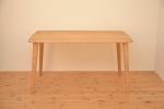 無垢テーブル//無垢オーダー家具/無垢オーダーテーブル|クリ材