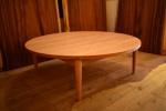 無垢オーダー家具・無垢こたつテーブル