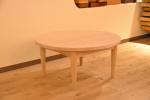 無垢オーダー家具こたつテーブル