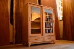無垢オーダー家具・オークサイドボード