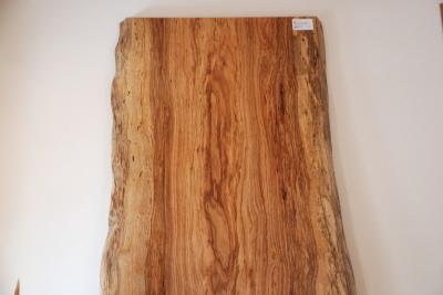 ベリーウッド一枚板テーブル