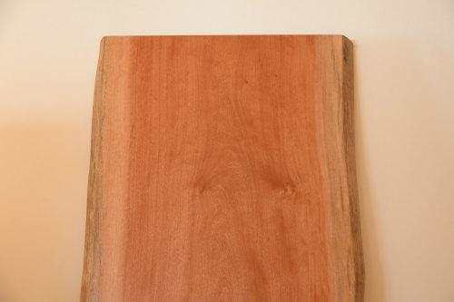 アフリカンチェリー 一枚板 テーブル