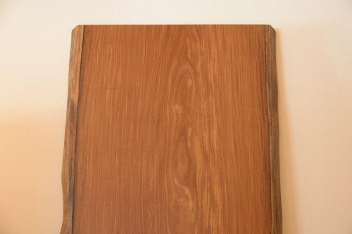 アサメラ 一枚板 テーブル