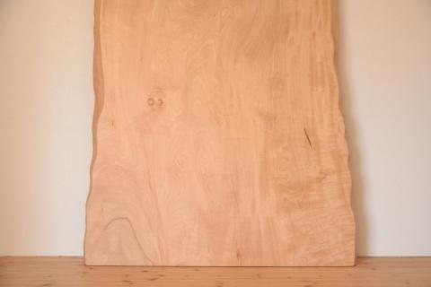栃 トチ 一枚板 天板
