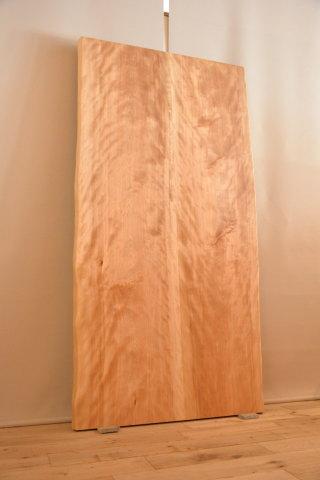 樺の木 一枚板