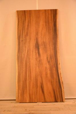 モンキーポッド一枚板天板