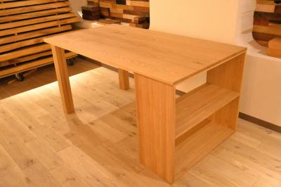オーダーブックシェルフ&テーブル
