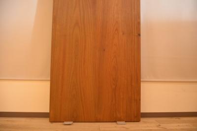 一枚板ミャンマーチーク テーブル天板