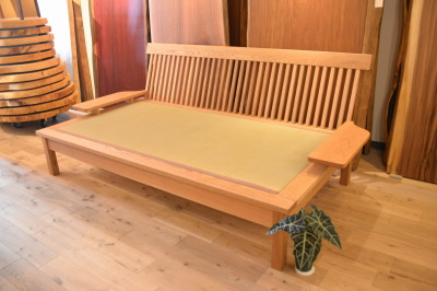 オーダー畳ソファー&ベッド