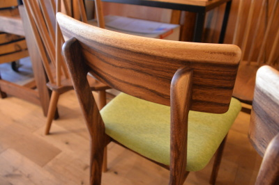 モンキーポッド椅子(チェア)