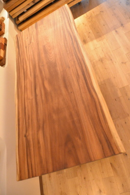 モンキーポッド一枚板 天板