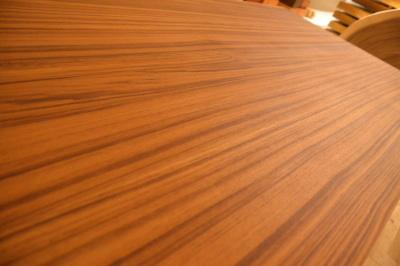 無垢テーブル ミャンマーチーク材
