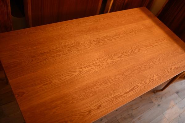 木材種類オーク