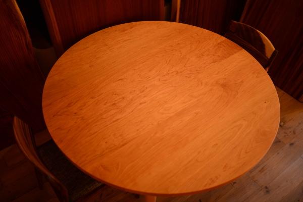 木材種類ブラックチェリー