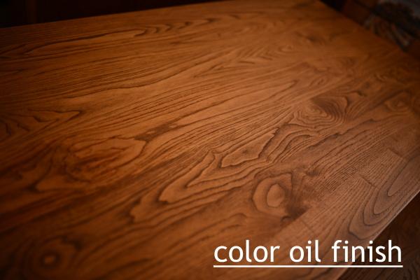 木材塗装植物カラーオイル
