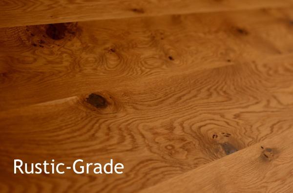 木材種類オークラスティック