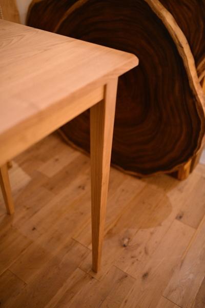 無垢テーブル