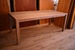 無垢アンティークテーブル