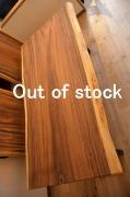 モンキーポッド一枚板天板No.166